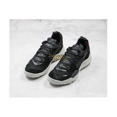 """new replicas Air Jordan Delta SP """"Black"""" CD6109-001 Mens Womens black/black Shoes"""